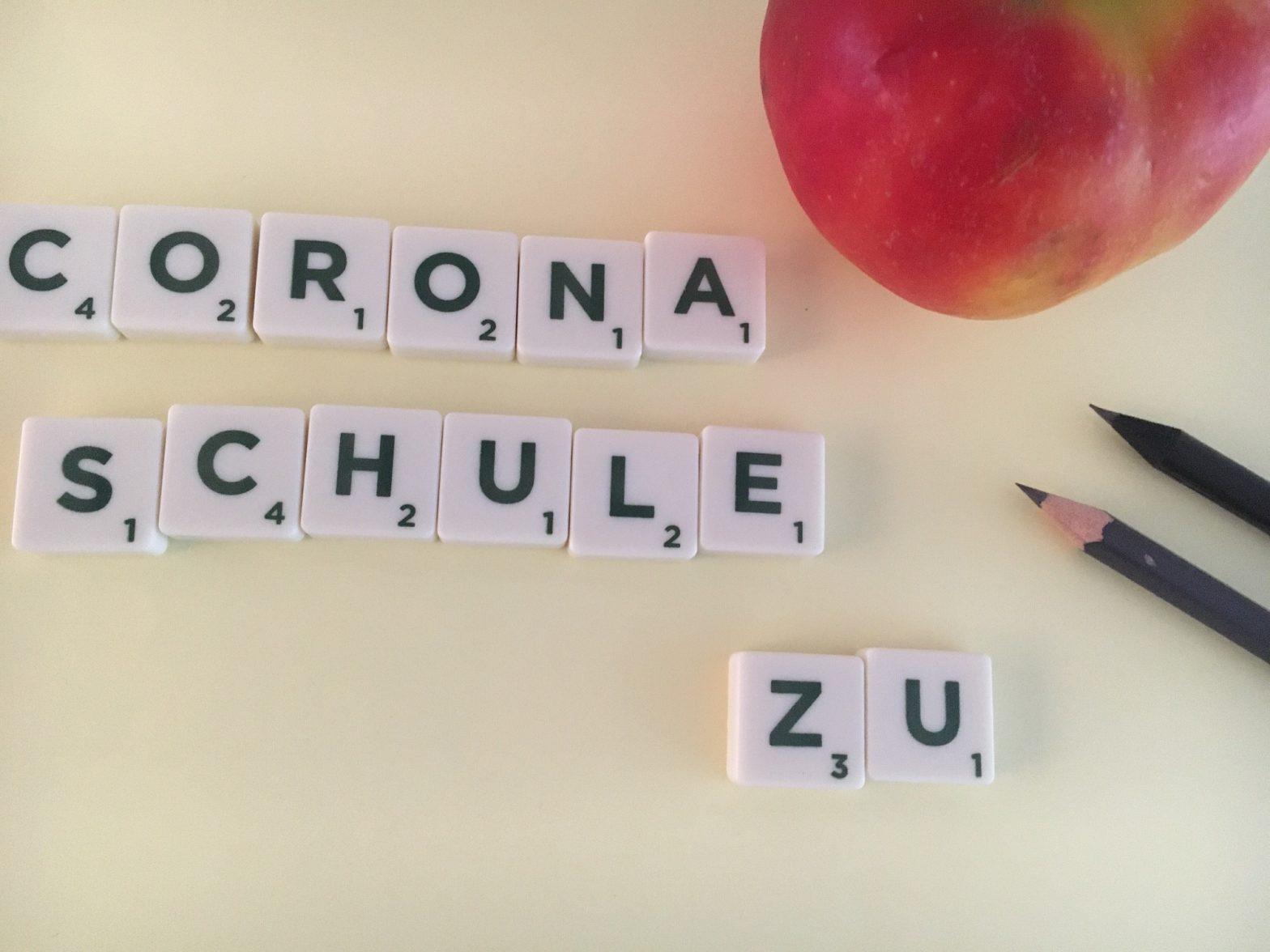 Bild zu Schulschließungen wegen Corona Geschehen – Was tun?