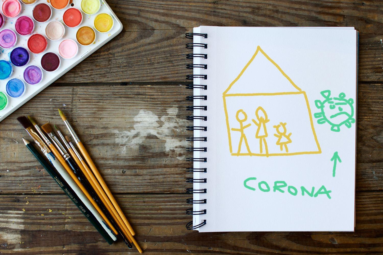 Bild zu Schule oder Kita wegen Corona zu: Kinderbetreuung. Arbeitsverhinderung. Entschädigung?
