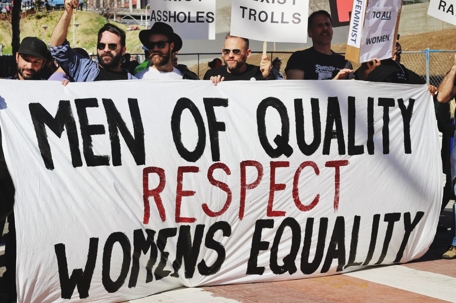 Bild zu Equal Pay +++ Diskriminierung wegen des Geschlechts +++ BAG klärt auf
